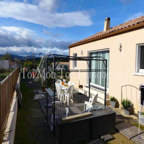 Offres de vente Villa Quissac 30260