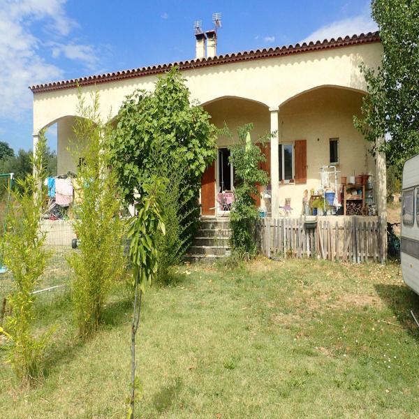 Offres de vente Villa Saint-Théodorit 30260