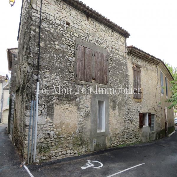 Offres de vente Maison de village Vic-le-Fesq 30260