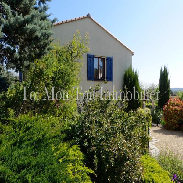 Offres de vente Villa Sauve 30610