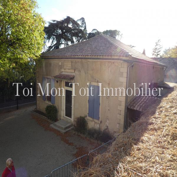 Offres de vente Maison Alès 30100