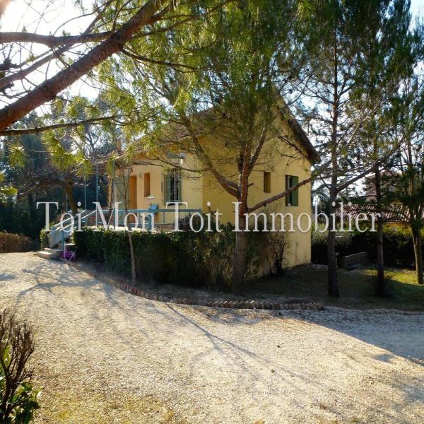 Offres de vente Villa Lédignan 30350