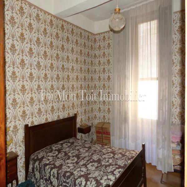 Offres de vente Maison de village Saint-Hippolyte-du-Fort 30170