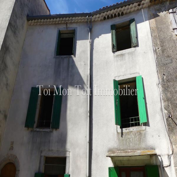 Offres de vente Maison Pompignan 30170