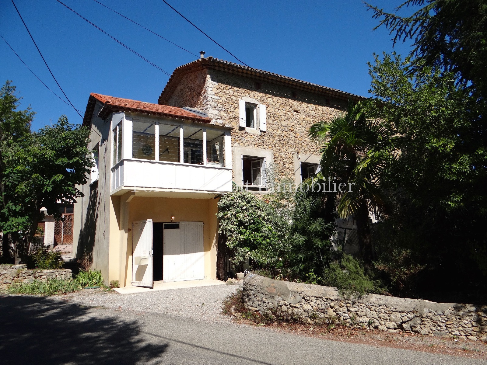 Offres de vente Maison Bagard 30140