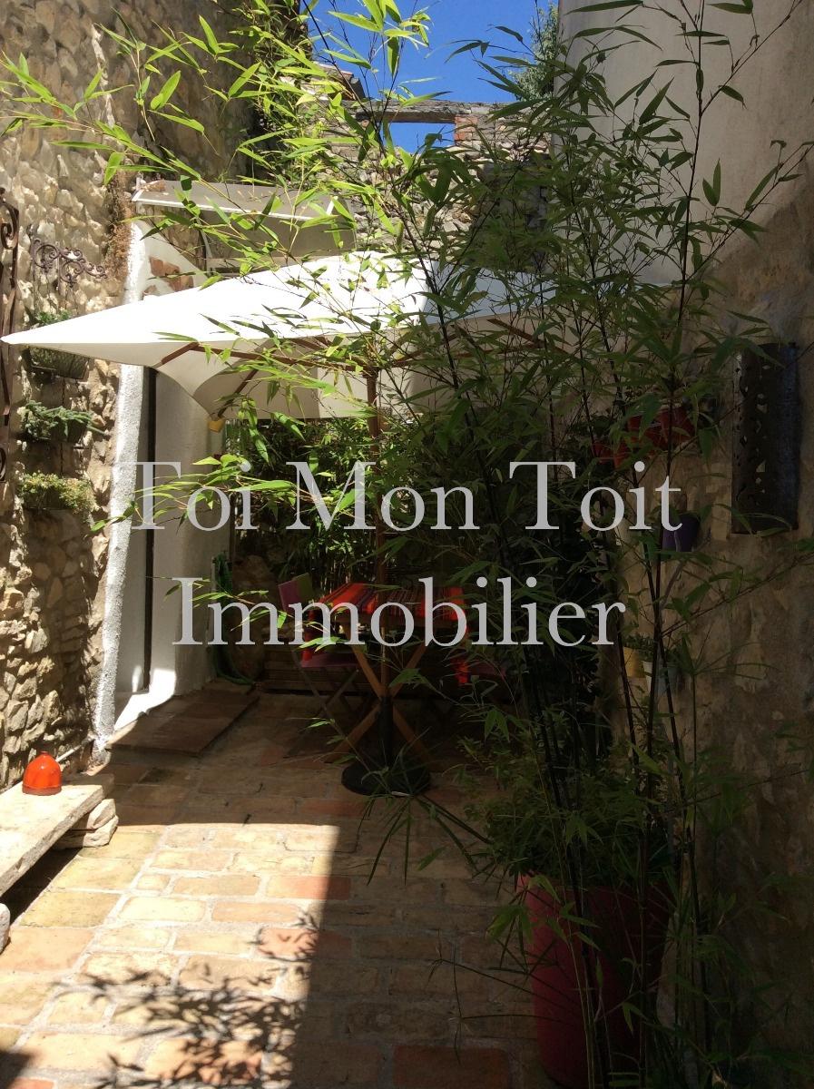 Offres de vente Maison de village Quissac 30260