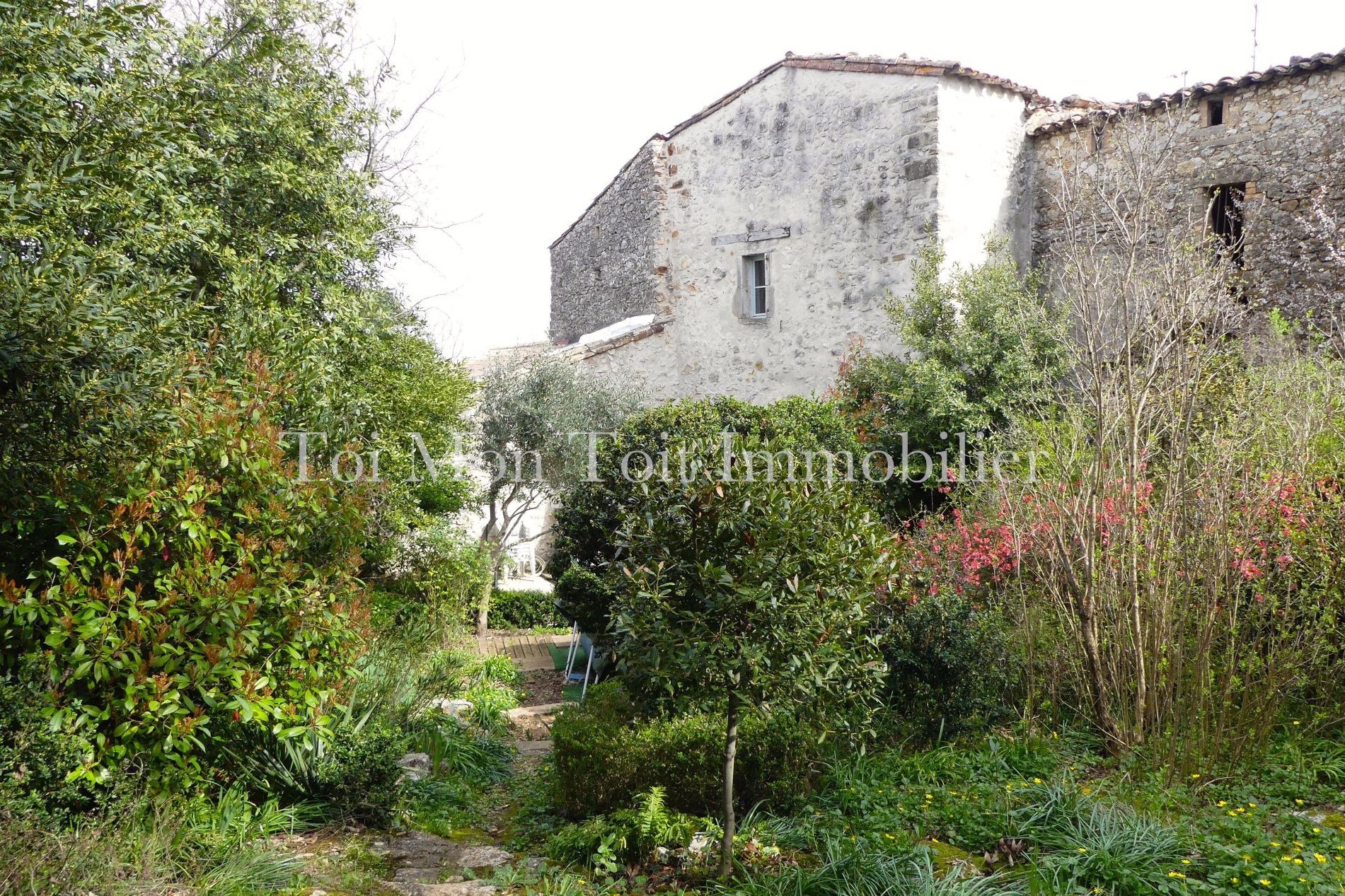 Offres de vente Maison Durfort-et-Saint-Martin-de-Sossenac 30170